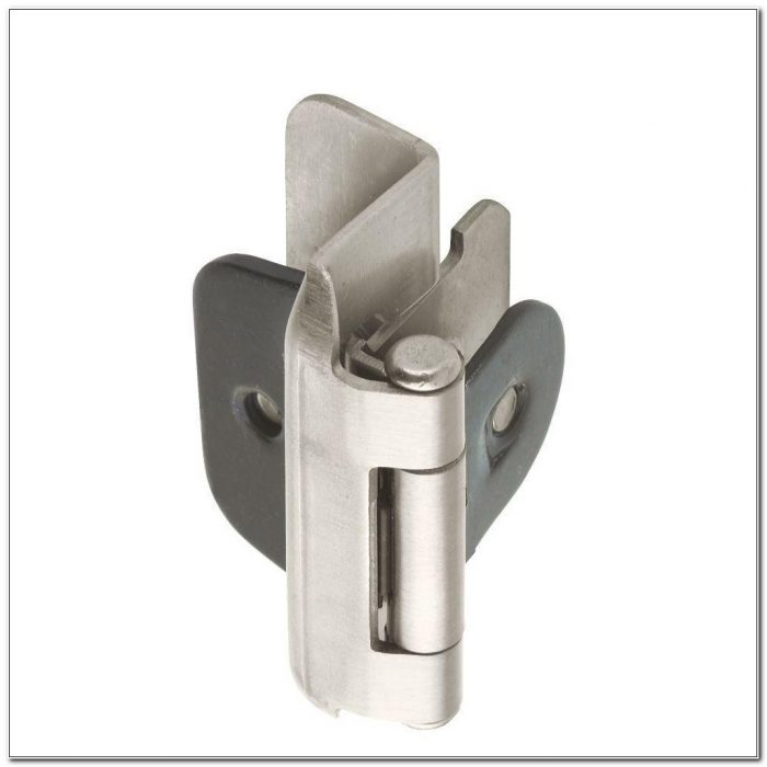 Amerock Double Demountable Cabinet Hinges