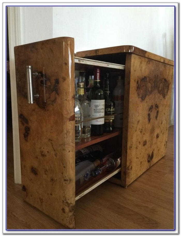Art Deco Bar Cabinet Uk