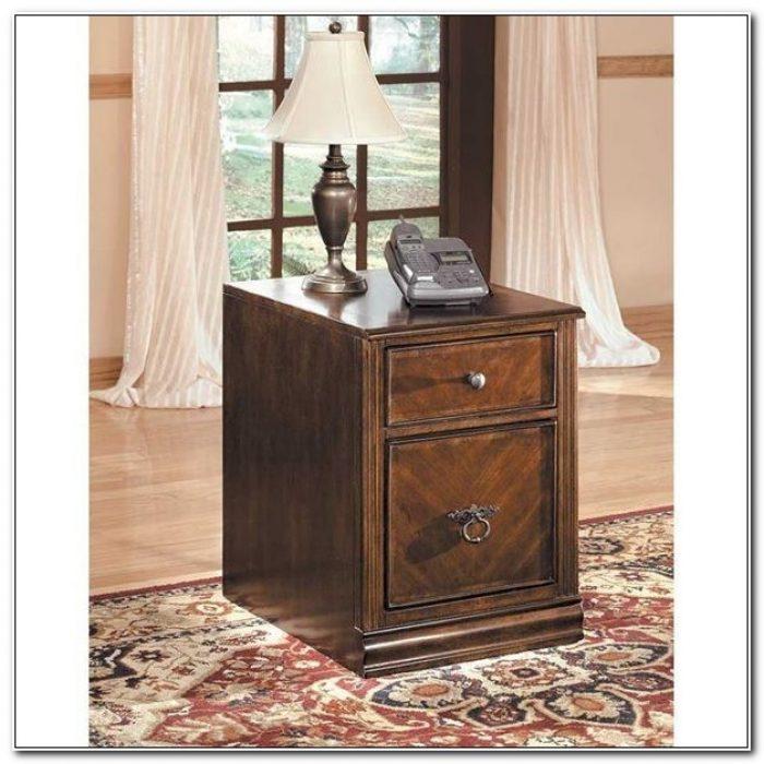 Ashley Furniture Hamlyn File Cabinet