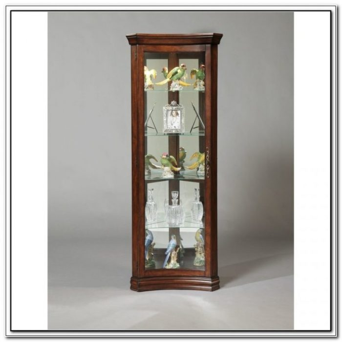 Ashley Furniture Willmott Curio Cabinet