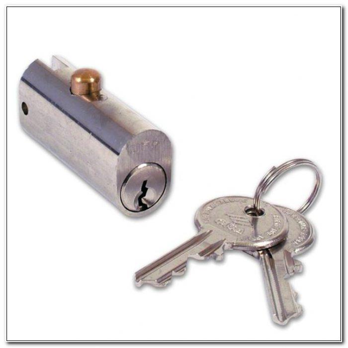 Barrel Locks For Filing Cabinets