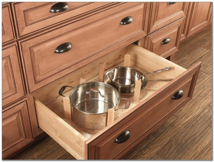 Base Kitchen Cabinets With Drawers