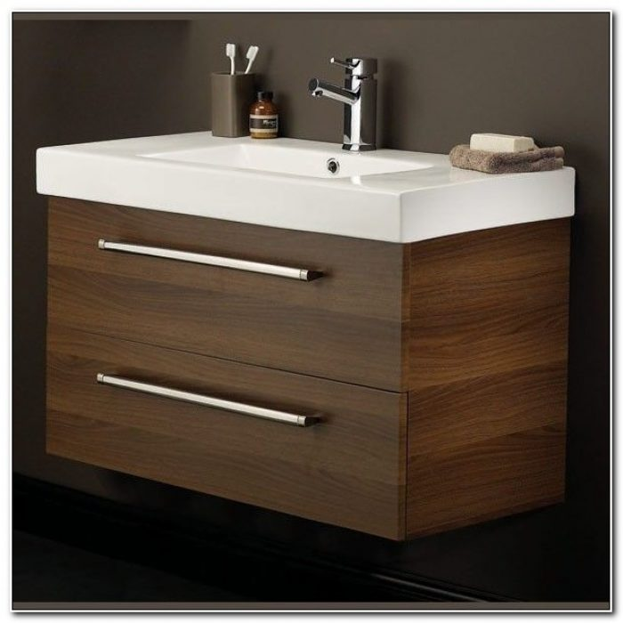Bathroom Basins And Vanity Units