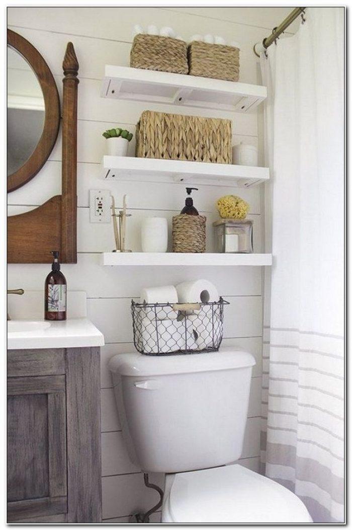 Bathroom Cabinets Over Toilet Ideas