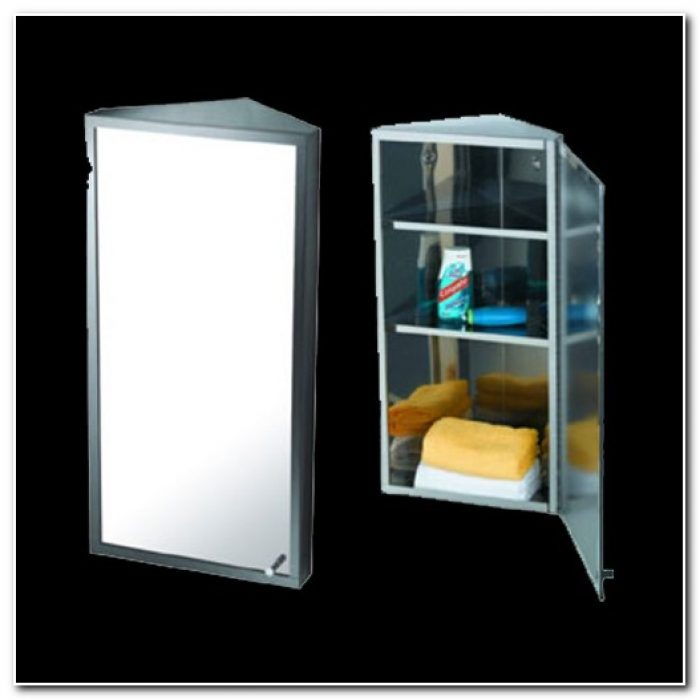 Bathroom Corner Cabinet With Mirror India
