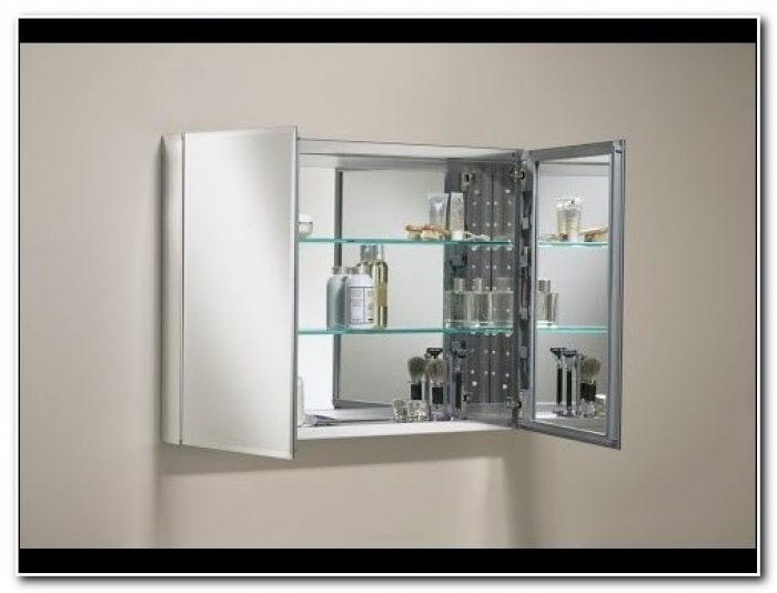 Bathroom Medicine Cabinet With Mirror Ikea