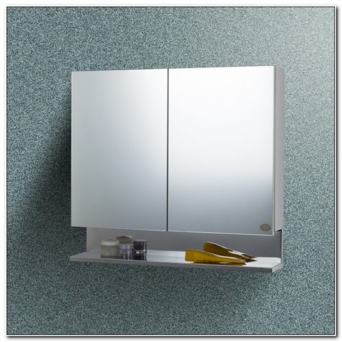 Bathroom Mirror Storage Cabinet India