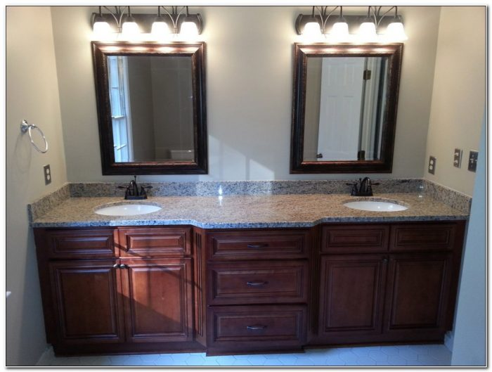 Bathroom Vanity Cabinets Raleigh Nc