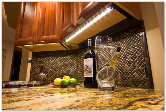 Battery Operated Led Lights Under Kitchen Cabinets