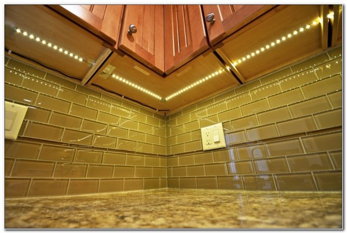 Battery Operated Under Cabinet Lighting Canada