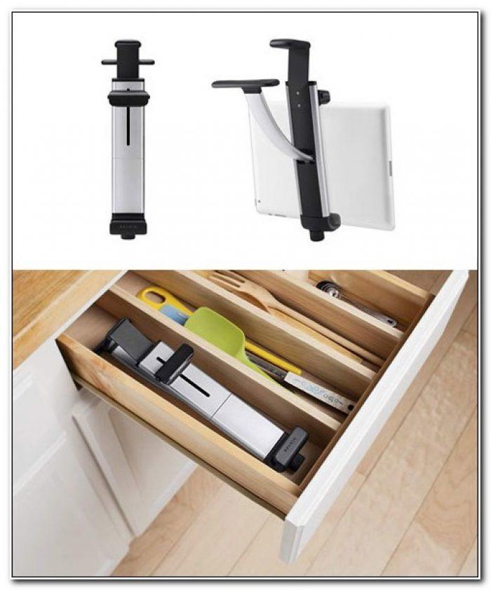 Belkin Cabinet Mount For Ipad