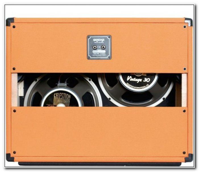 Best 2x12 Guitar Speaker Cabinet