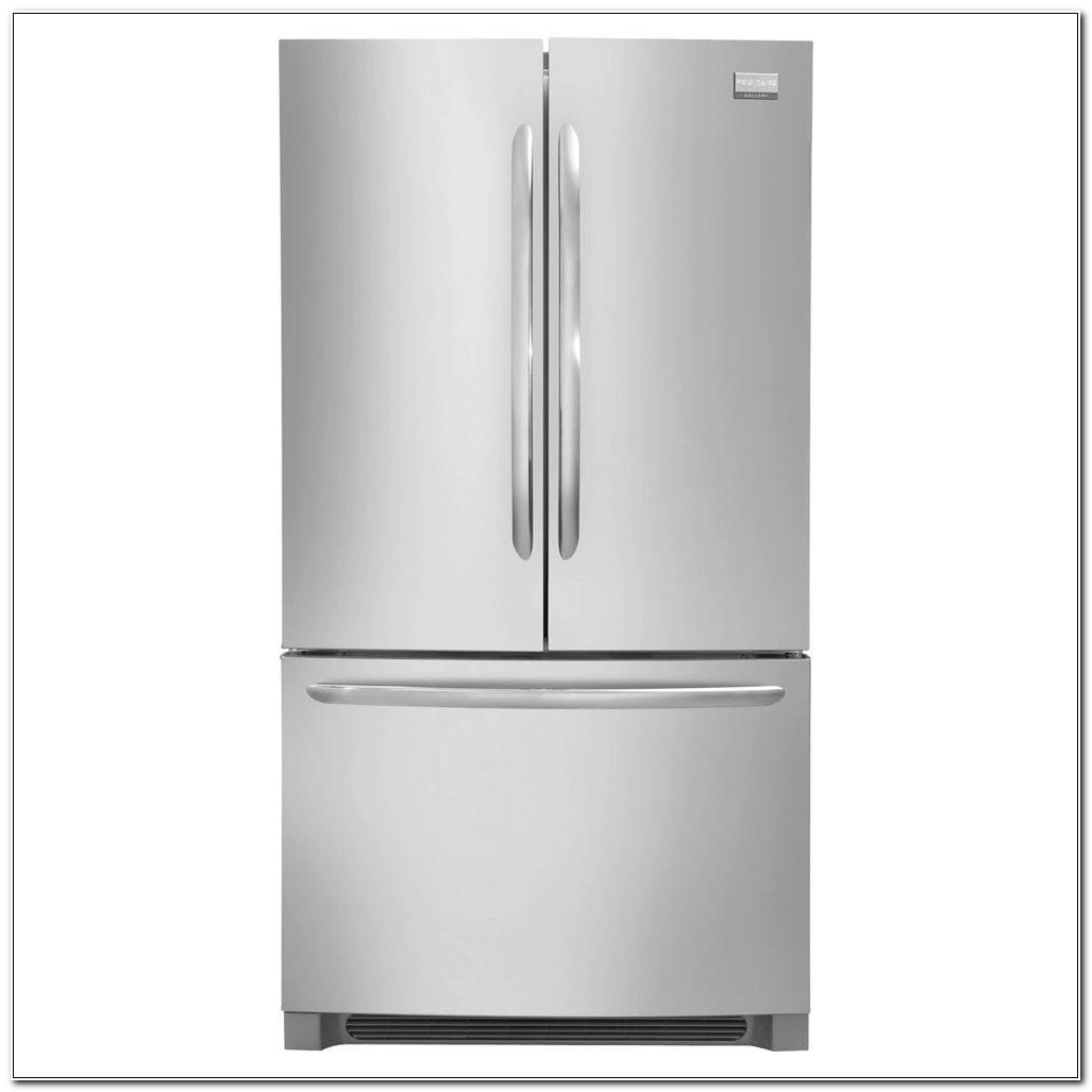Best Counter Depth Refrigerator Without Water Dispenser