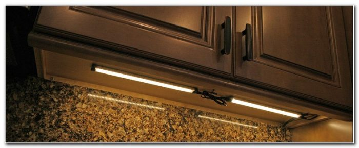 Best Dimmable Under Cabinet Lighting