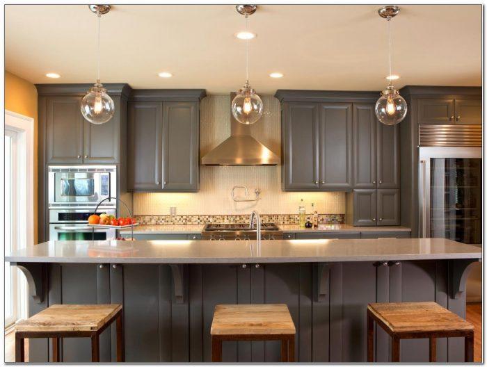 Best Paint Refinishing Kitchen Cabinets