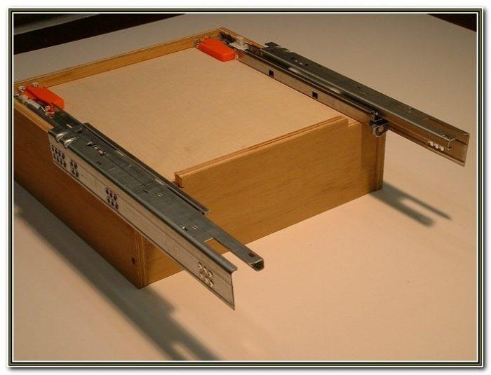 Blum Kitchen Cabinet Drawer Slides