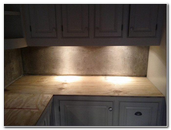 Brightest Under Cabinet Lighting