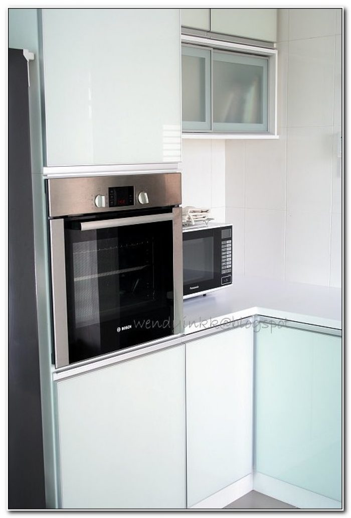 Built In Oven Cabinet Malaysia