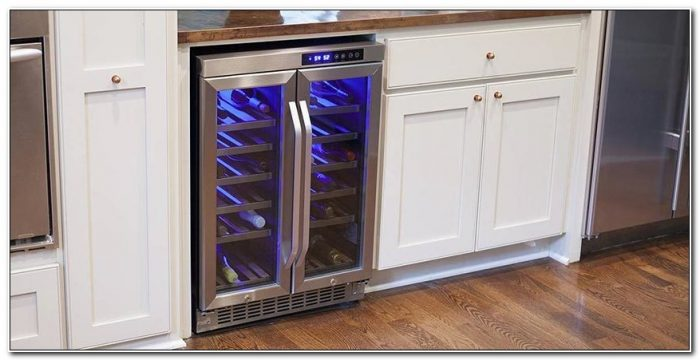 Built In Wine Refrigerator Cabinet