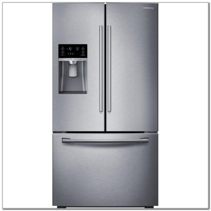 Cabinet Depth Refrigerators French Door