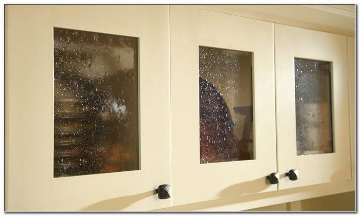 Cabinet Glass Door Inserts