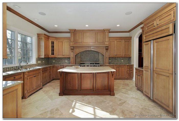 Cabinet Hood Range Design