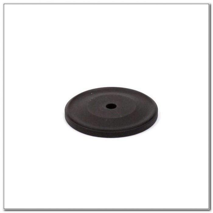 Cabinet Knob Backplates Oil Rubbed Bronze