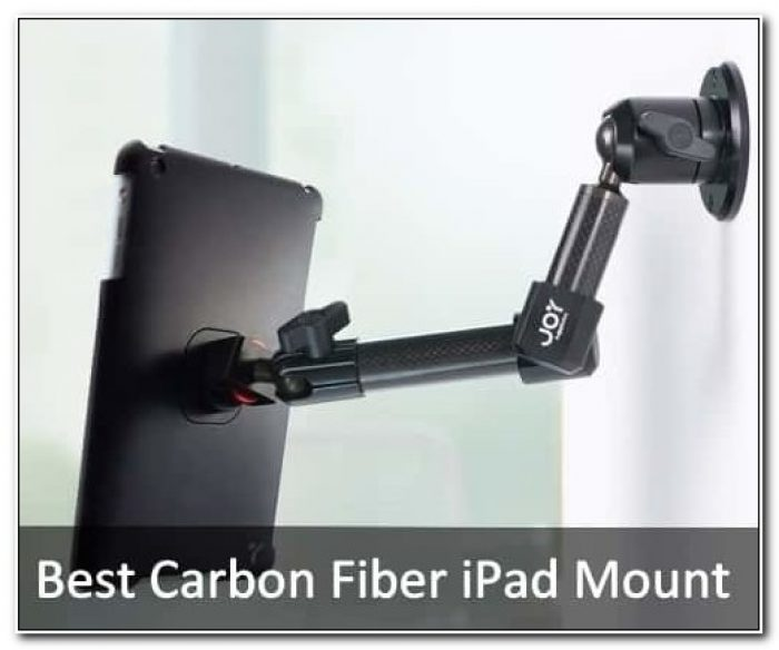 Cabinet Mount For Ipad Air