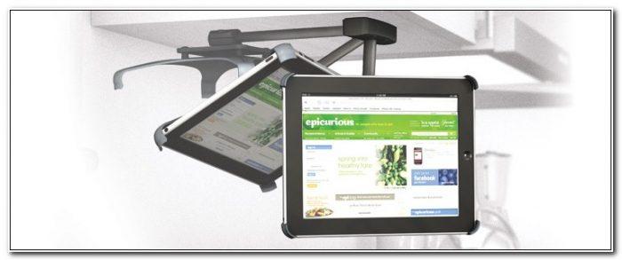 Cabinet Mount For Ipad Mini