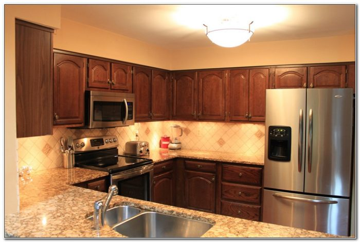 Cabinet Refacing Columbus Ohio