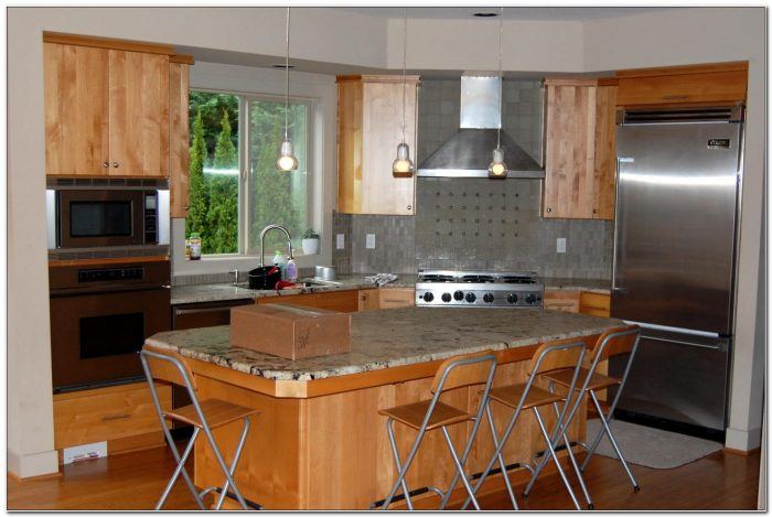 Cabinet Refinishing Portland Oregon