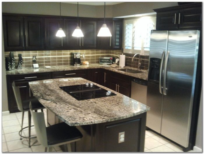 Cabinet Refinishing St Louis