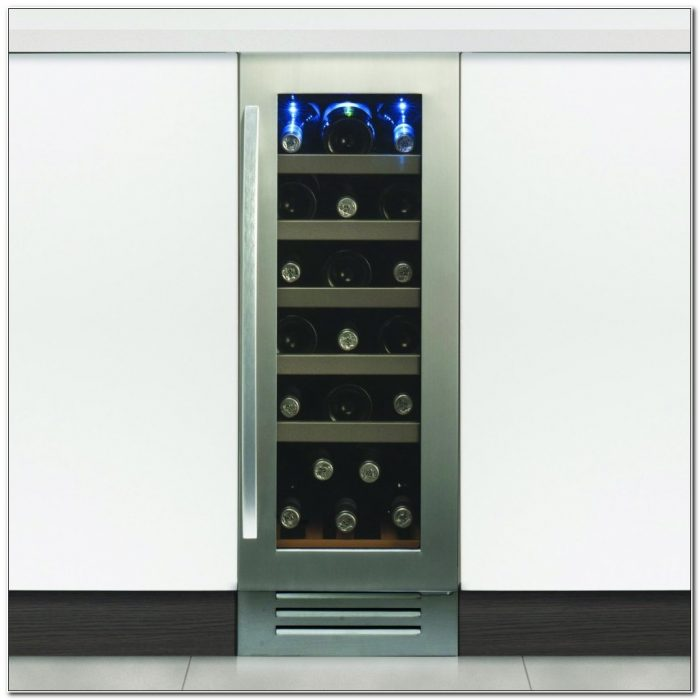 Caple Under Counter Wine Cabinet