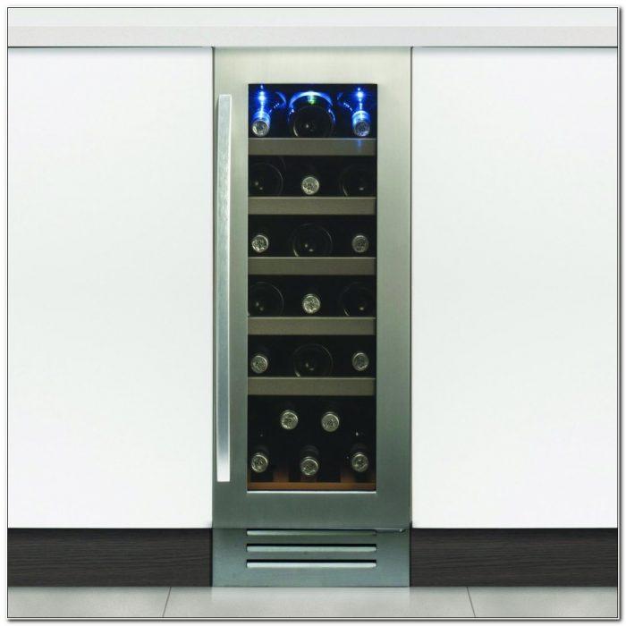 Caple Under Counter Wine Cabinet