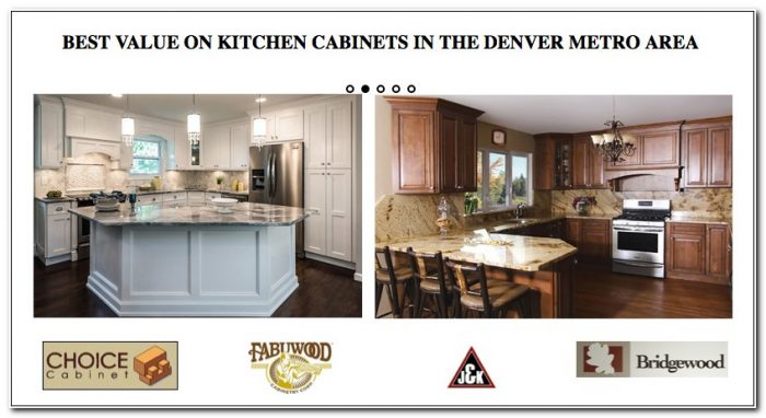 Cheap Kitchen Cabinets Denver Co