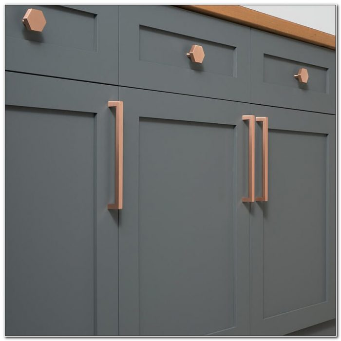 Copper Knobs And Pulls For Kitchen Cabinets
