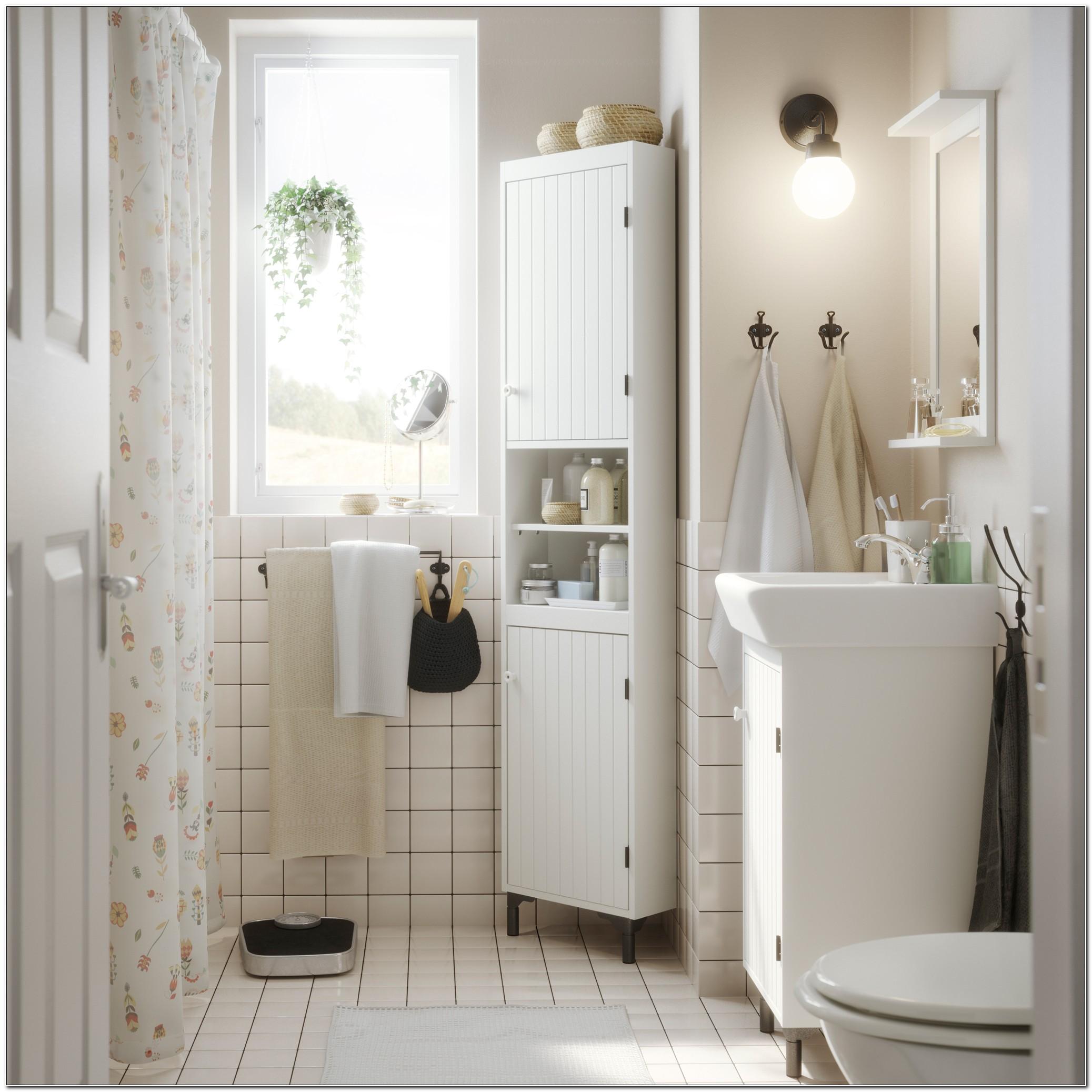 Corner Bathroom Cabinet Mirror Ikea