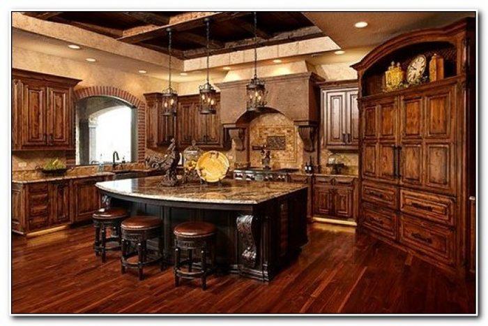 Custom Cabinets Wichita Ks