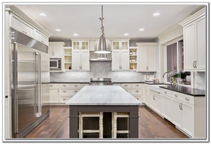 Custom Kitchen Cabinets Greenville Sc
