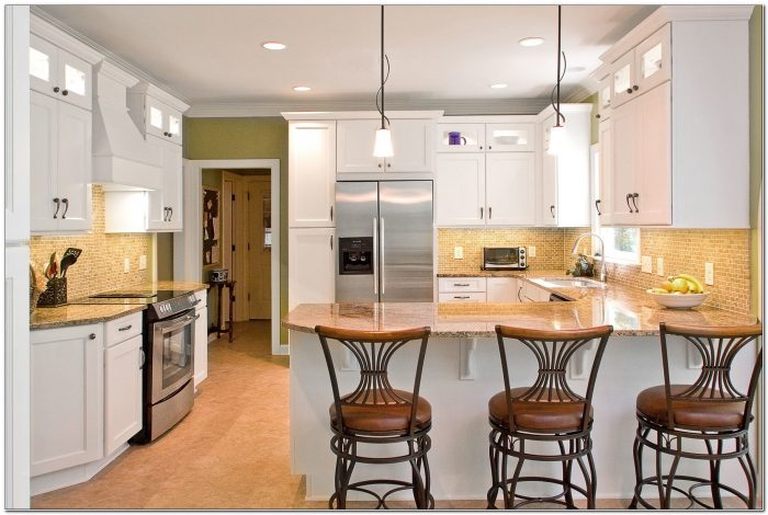 Custom Kitchen Cabinets Melbourne Fl