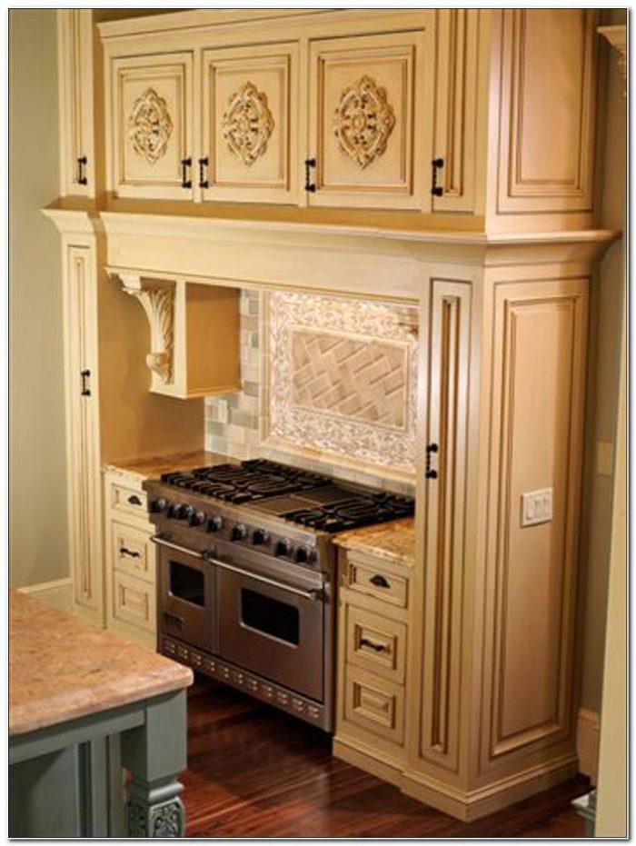 Custom Kitchen Cabinets Nashville Tn