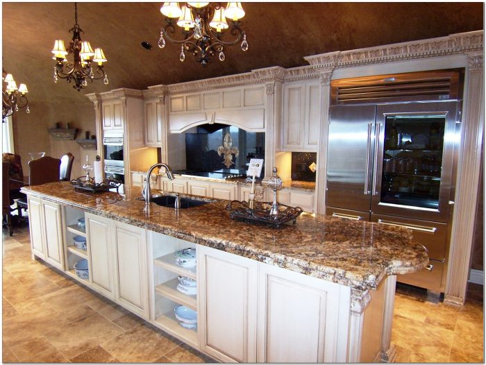 Custom Kitchen Cabinets Orlando Fl