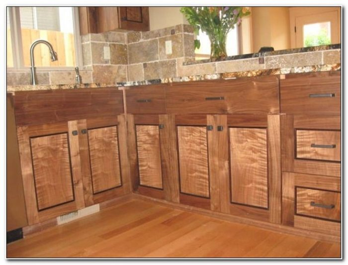 Custom Kitchen Cabinets Portland Oregon