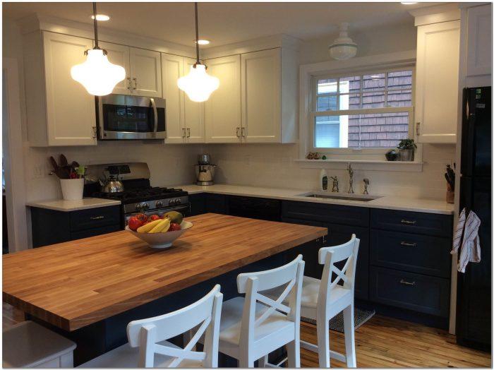 Custom Kitchen Cabinets Rhode Island