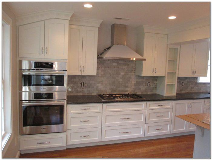Custom Kitchen Cabinets Richmond Va