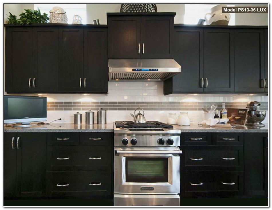 Design Under Cabinet Range Hood