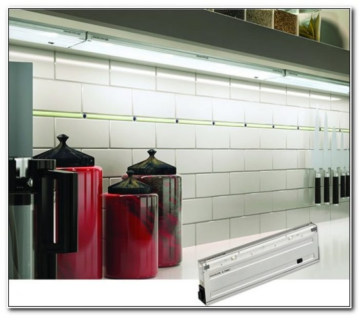 Dimmable Under Cabinet Lighting Xenon