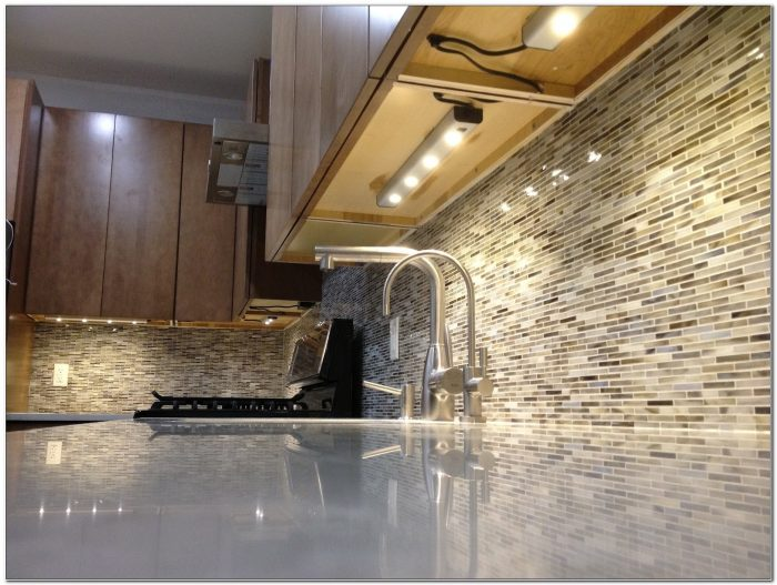 Direct Wire Linkable Led Under Cabinet Lighting