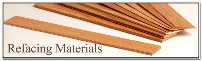 Diy Cabinet Refacing Materials