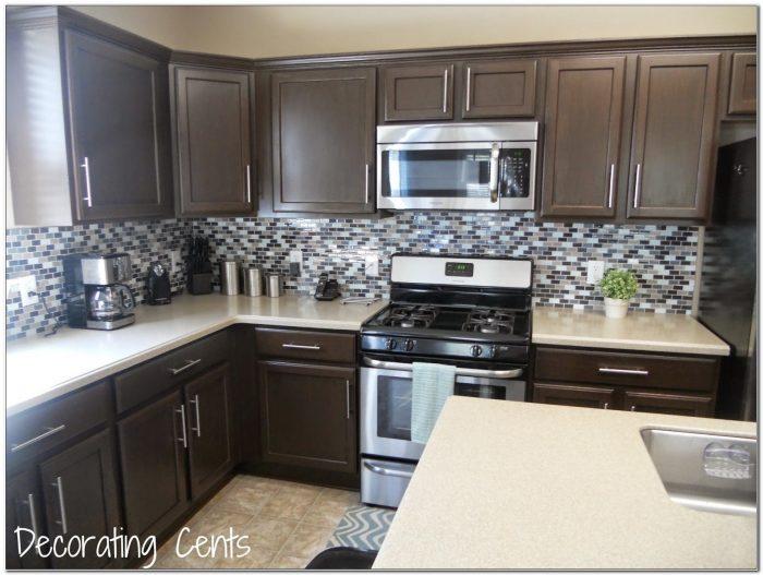 Diy Kitchen Cabinet Refinishing Kit